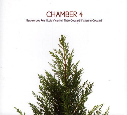 Reis / Vicente / Ceccaldi / Ceccaldi: Chamber 4 (FMR)