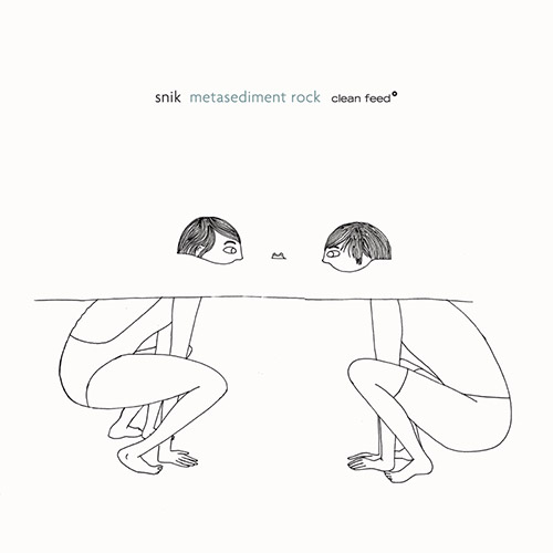 Snik: Metasediment Rock (Clean Feed)