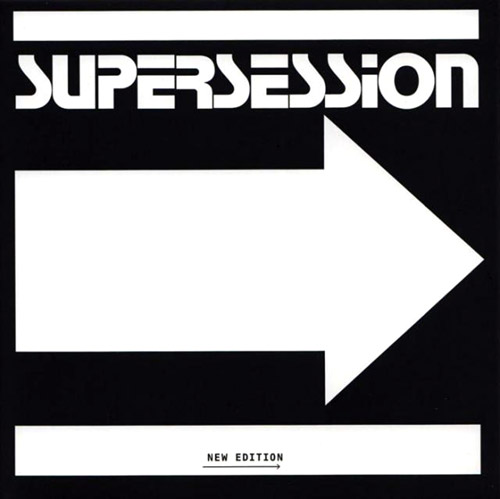 Guy, Barry / Eddie Prevost / Evan Parker / Keith Rowe: Supersession [REMASTERED, REPACKAGED, ADDITIO (Matchless)