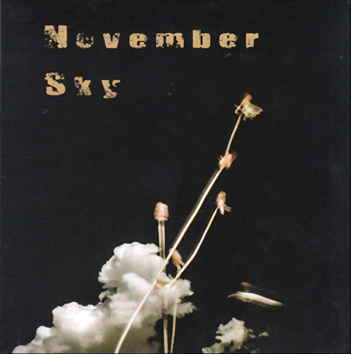 Remote Viewers, The: November Sky (Remote Viewers)