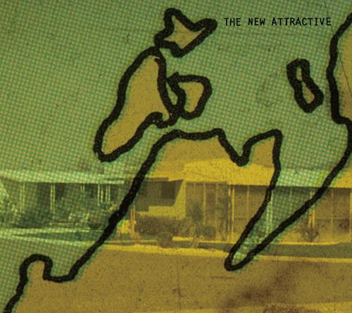 Naka, Takuji  / Tim Olive: The New Attractive (EM Records)