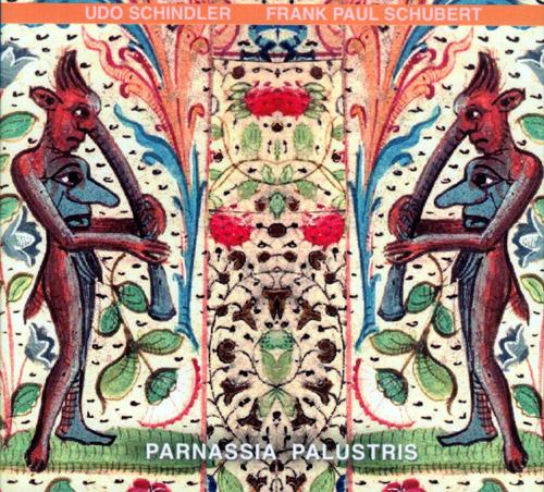 Schindler, Udo / Frank Paul Schubert: Parnassia Palustris (FMR)