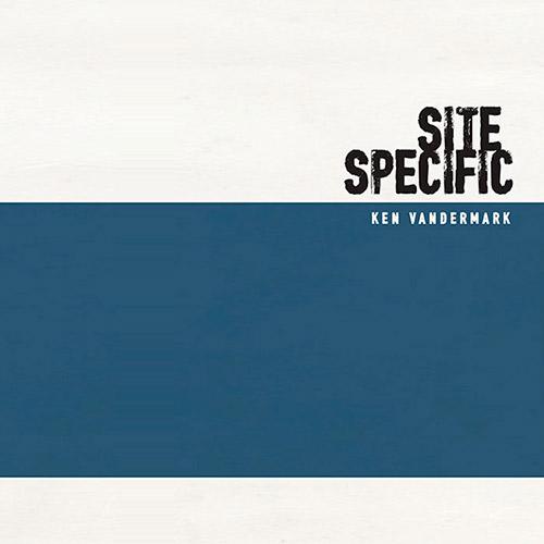 Vandermark, Ken : Site Specific [2 CDs + BOOK] (Audiographic Records)