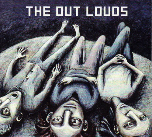 Fujiwara, Tomas / Ben Goldberg / Mary Halvorson: The Out Louds (Relative Pitch)