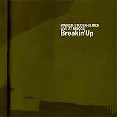 Irniger-Studer-Ulrich: Breakin'Up (Creative Sources)