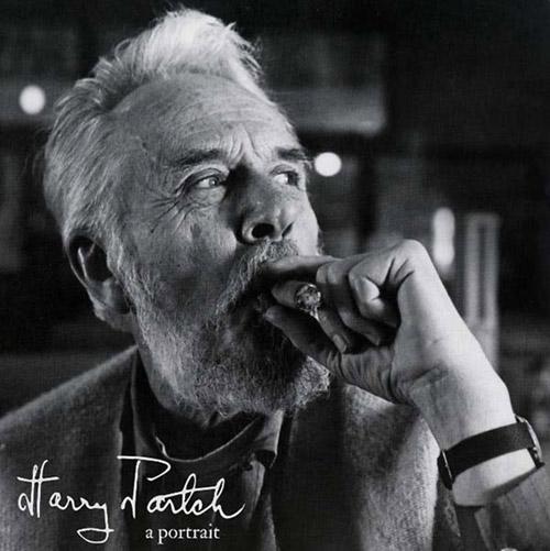 Partch, Harry: A Portrait [VINYL + DOWNLOAD] (New World Records)