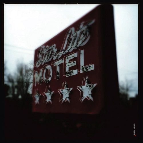 Starlite Motel (Alberts / Saft / Haker-Flaten / Nilssen): Awosting Falls (Clean Feed)