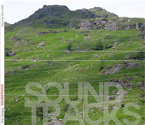 La Casa, Eric with Jean-Luc Guionne: Soundtracks (Herbal International)