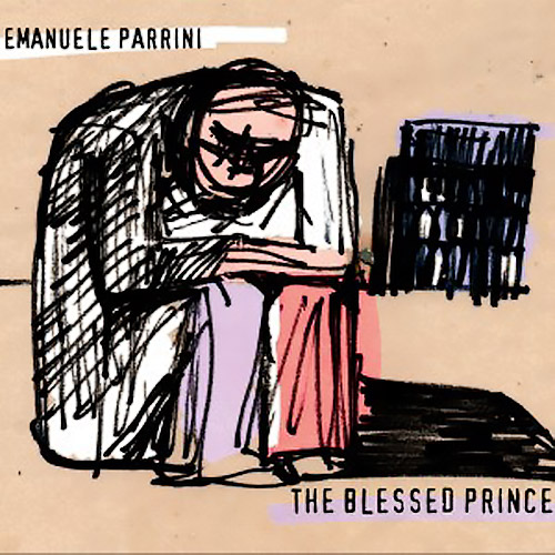 Parrini, Emanuele: The Blessed Prince (Long Song Records)