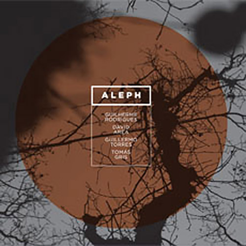 Rodrigues / Area / Torres / Gris: Aleph (Creative Sources)