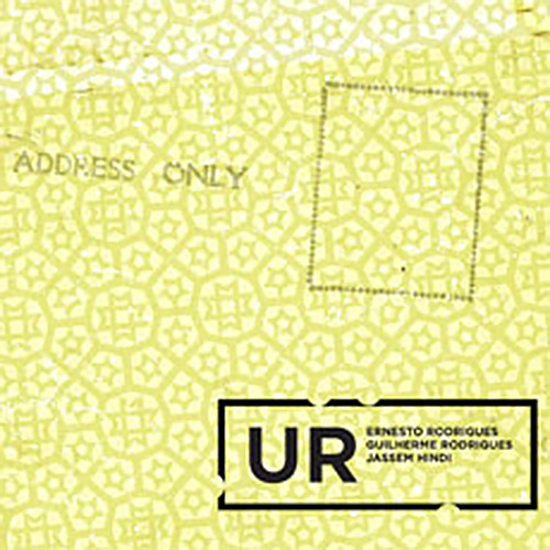 Rodrigues / Rodrigues / Hindi: Ur (Creative Sources)