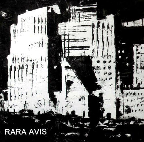 Rara Avis (Ken Vandermark / Stefano Ferrian / Simone Quatrana / Luca Pissavini / Sec): Rara Avis (Not Two)