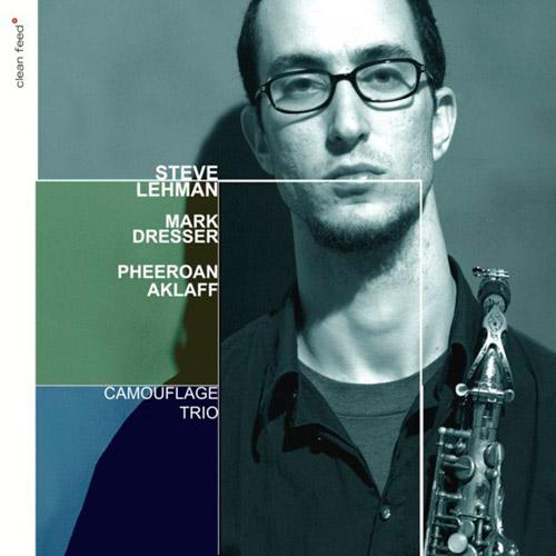 Lehman, Steve Camouflage Trio: Interface [VINYL 2 LPs] (Clean Feed)