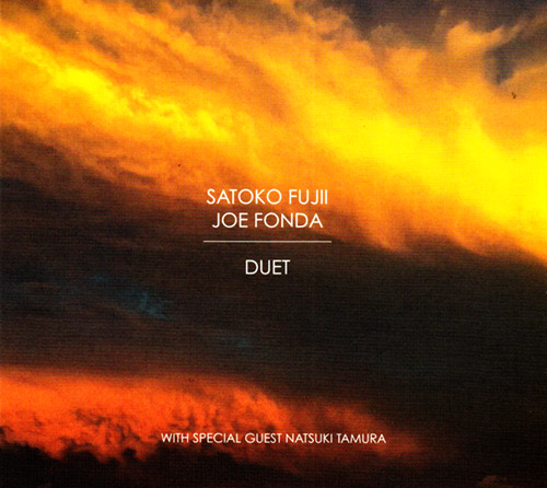 Fujii, Satoko / Joe Fonda: Duet (Long Song Records)