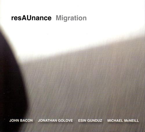 resAUnance : Migration (FMR)
