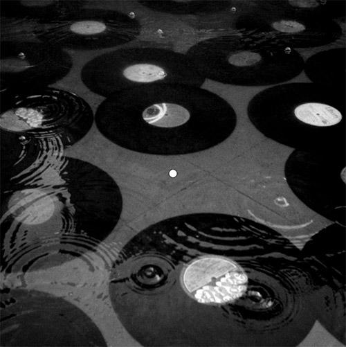ErikM: L'art De La Fuite [VINYL] (Sonoris)
