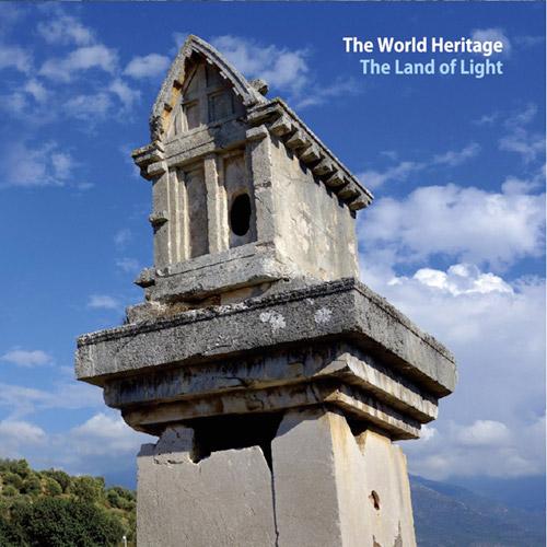 World Heritage, The (Yamamoto Seiichi / Katsui Yuji / Kido Natsuki / Nasuno Mitsuru / Yoshida Tatsuy (Magaibutsu)