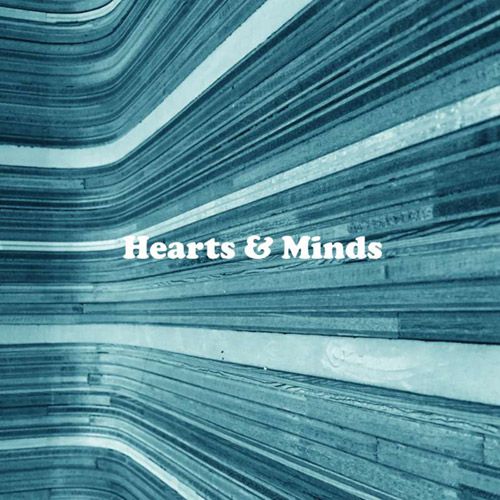 Hearts & Minds (Stein / Giallorenzo / Rosaly): Hearts & Minds [VINYL] (Astral Spirits)