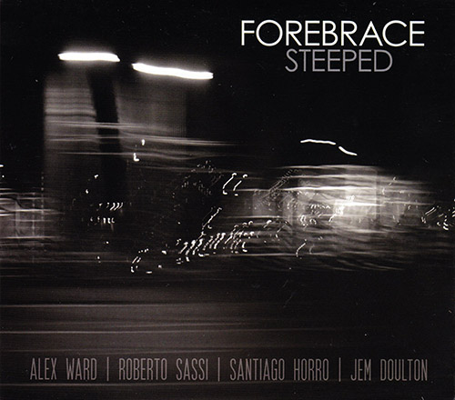 Forebrace (Ward / Sassi / Horro / Doulton): Steeped (Relative Pitch)
