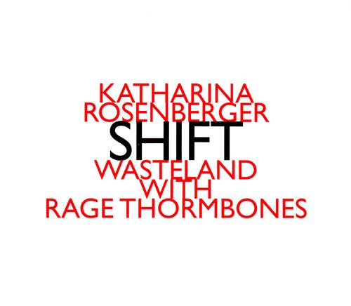 Rosenberger, Katharina : SHIFT (Hat [now] ART)