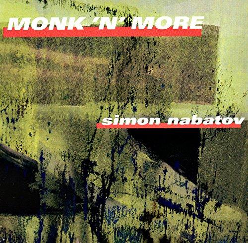 Nabatov, Simon: Monk 'N' More (Leo Records)