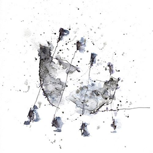 Guerineau, Sylvain / Kent Carter / Itaru Oki / Makoto Sato: D'Une Rive A L'Autre (Improvising Beings)