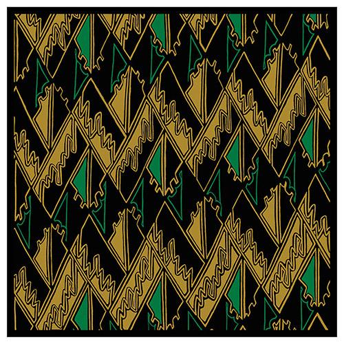 Abrams, Joshua Natural Information Society: Simultonality (Tak:Til/Glitterbeat Records)