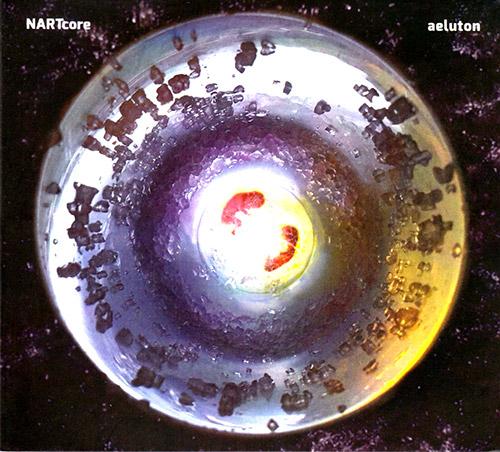 NARTcore (Meggyes / Kovats): Aeluton (Creative Sources)