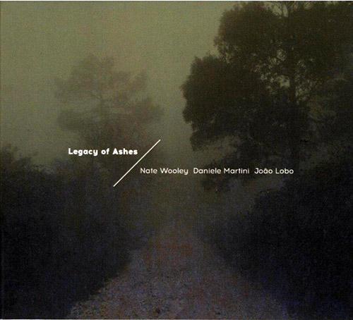 Wooley, Nate / Daniele Martini / Joao Lobo : Legacy of Ashes (Creative Sources)