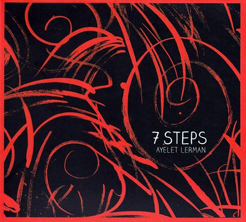 Lerman, Ayelet : 7 Steps (Creative Sources)