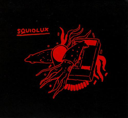 Squidlux (Seidl / Goodwin / Hall / Lemoine): Squidlux (Creative Sources)