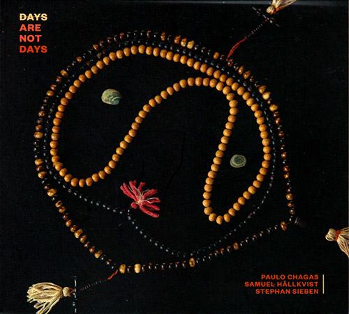 Chagas / Halkvist / Sieben: Days Are Not Days (Creative Sources)