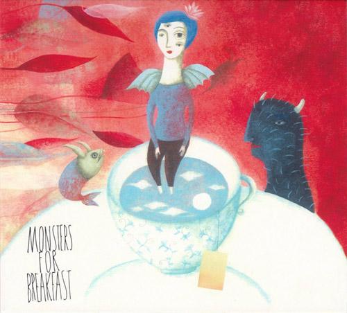 Monsters For Breakfast (Corman / Soti / Javaid): Monsters For Breakfast (Creative Sources)