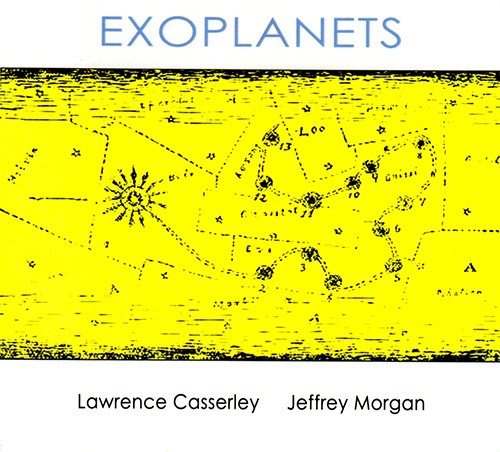Casserley, Lawrence / Jeffrey Morgan: Exoplanets (Creative Sources)