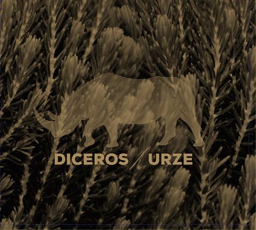 Diceros (Rodrigues / Hencleday / Rodrigues / Flak / Curado / Parrinha / Guerreiro / Godinho): Urze (Creative Sources)