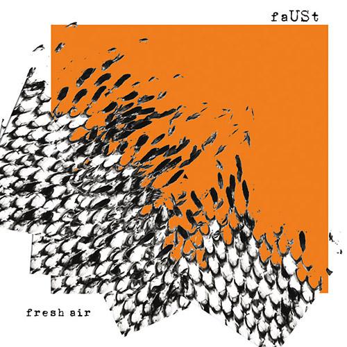 Faust: Fresh Air (Bureau B)