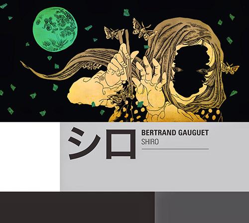 Gauguet, Bertrand: Shiro (Herbal International)