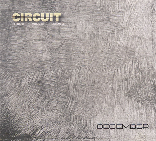 Circuit (Dunmall / Long / Wachsmann / Taylor): December (FMR)