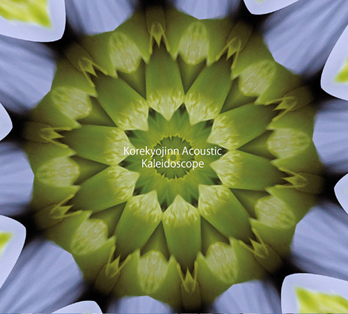Korekyojinn Acoustic: Kaleidoscope (Magaibutsu Limited)