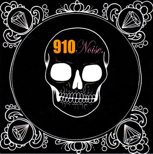 Various Artists: 910 Noise Presents (910 Noise)