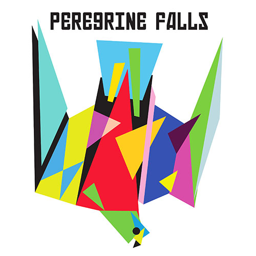 Peregrine Falls (Grdina / Loewen): Peregrine Falls (Drip Audio)