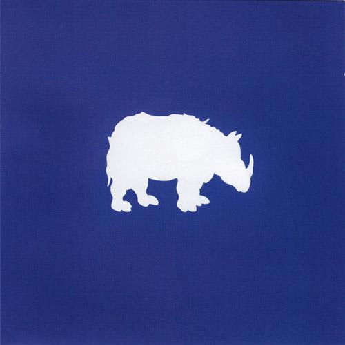IKB: Rhinocerus (Creative Sources)