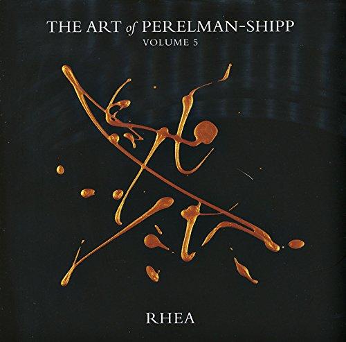 Perelman, Ivo & Matthew Shipp (w/ William Parker / Whit Dickey): The Art Of Perelman-Shipp Volume 5 (Leo Records)