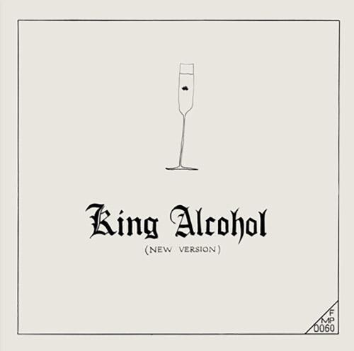 Carl, Rudiger Inc.: King Alcohol (New Version) [2 CDs] (Corbett vs. Dempsey)