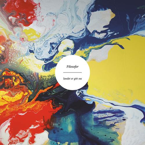 Filosofer: Landet Er Gitt Oss [VINYL] (Nakama Records)
