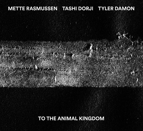 Rasmussen, Mette / Tashi Dorji / Tyler Damon: To The Animal Kingdom (Trost Records)