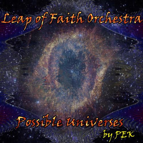 Leap of Faith Orchestra: Possible Universes (Evil Clown)