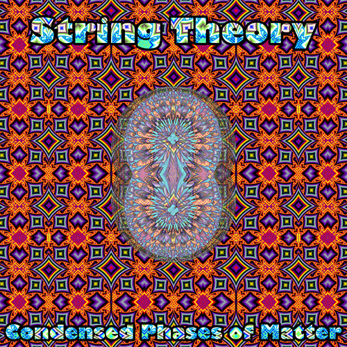 String Theory [Boston, USA]: Condensed Phases of Matter (Evil Clown)