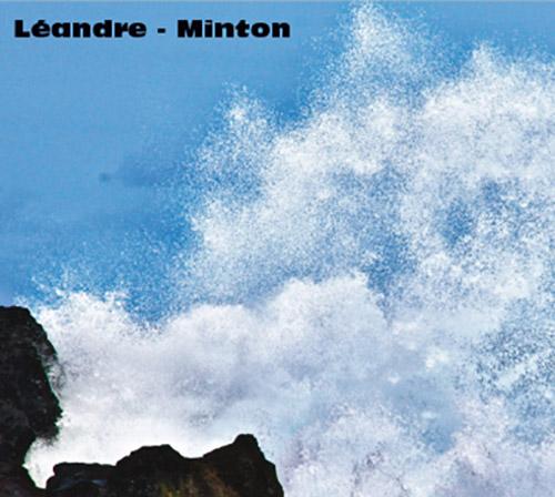 Leandre / Minton: Leandre / Minton (Fou Records)