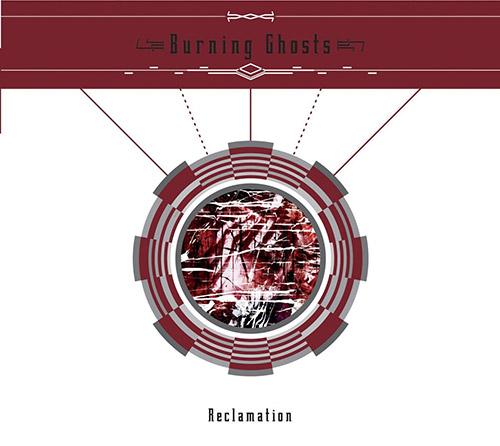 Burning Ghosts (Giddens / McLendon / Rosenboom / Vossler): Reclamation (Tzadik)